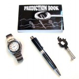 PREDICTION BOOK