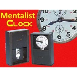 MENTALIST-CLOCK