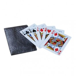 La Carte Pensée (Princess Card Trick)