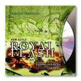 ROYAL FLASH by Mark Mason