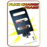 Jumbo Flick Change Frame