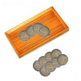 6 Repeat Coin Tray