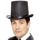 Chapeau du magicien Adulte et Baguette