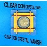 Clear Coin Crystal Vanish