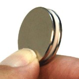 2 Neodynium magnets