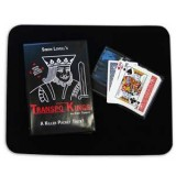 DVD Transpo Kings + Cartas Bicycle