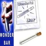 Wonder Bar le tour de magie révolutionnaire !