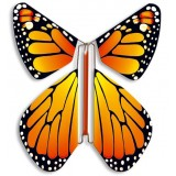 Mariposa Volante