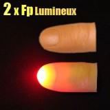 Deux FP Lumineux