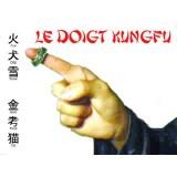 Trucos que puede dicargar : El dedo Kung-fu