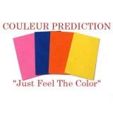 Color Predicción