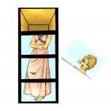 Femme Décapitée Version Poche
