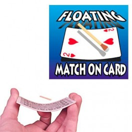 Floating Match on Card - India