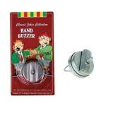 Hand Buzzer - un apretón movidizo