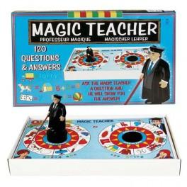 Profesor Mágico