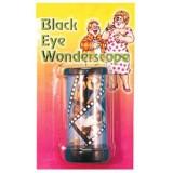 Kaléidoscope - oeil au beurre noir