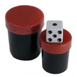 Telepatia (Dice in Two Tubes)