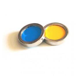 Las fichas magicas Magic Colors