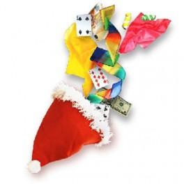 Le Bonnet Magique de Papa Noel