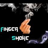 Finger Smoke - La fumée aux bouts de vos doigts