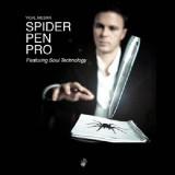 SPIDER PEN PRO plus DVD - Yigal MESIKA