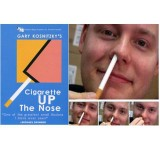 Cigarette Up The Nose - Gary Kosnitzky