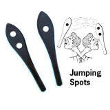 Los Puntos Móvil - Jumping Puntos