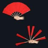 Break-away fan