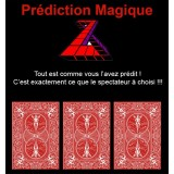 Prédiction Magique