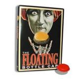Capsule de Bouteille flottante, Matériel plus DVD