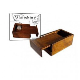 The Rattle Box - La boîte à disparition