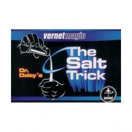 The Salt Trick (Vernet) de Dr Daley
