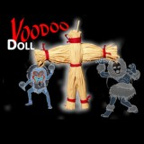 POUPÉE VAUDOU The Voodoo Doll Levitation