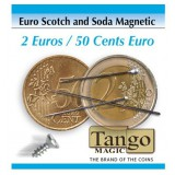Scotch and Soda Magnétique 2 Euros & 0,50 Cts