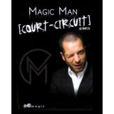 Siméon Magic Man - DVD Court Circuit