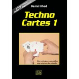 Livret Techno Cartes 1