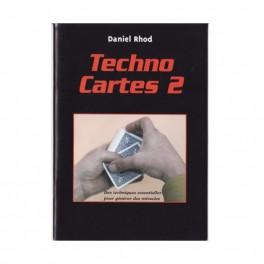 Livret Techno Cartes 2