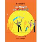 Livre La Magie en Cocktail par Nourdine