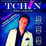 TCHIN DVD et Accessoires de Eric Leblon