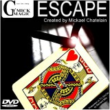 ESCAPE de Mickael Chatelain