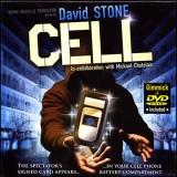 CELL de David Stone