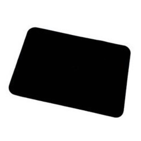 tapis de magie souple pour cartes et up noir