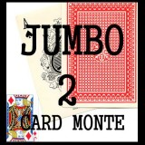 Jumbo Two Card Monte