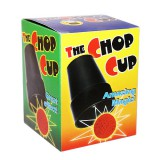 Chop Cup Vincenzo