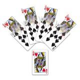 Wild Wild Cards