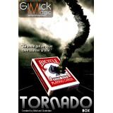 Tornado Box de Mickael Chatelain