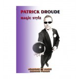 Patrick Droude, Magic Style DVD