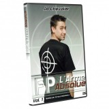 FP l'Arme Absolue DVD de JB Chevalier