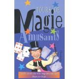 """""""Livre"""" Tours de magie Amusants pour enfants"""