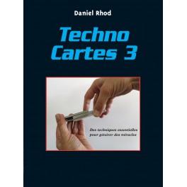 Techno Cartes 3 par Daniel Rhod